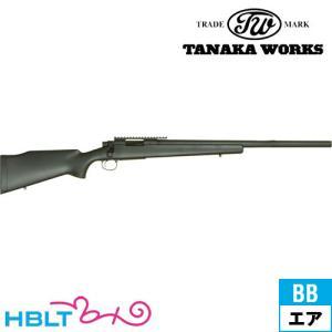 タナカワークス M40A1(エアーコッキング式 スナイパーライフル 本体) hblt
