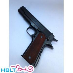 【エラン】六研 GM M1911トランジション/ ダミーカート仕様(モデルガン本体)