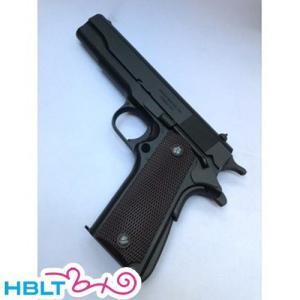 【エラン】六研 GM M1911A1 イサカ/ ダミーカート仕様(モデルガン本体)