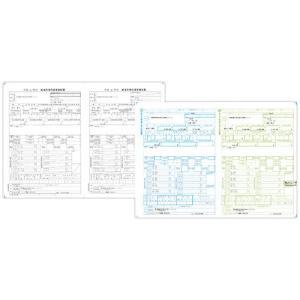 ソリマチ サプライ SR250 源泉徴収票・給与支払報告書セット (平成28年度版) 100セット hbsshop