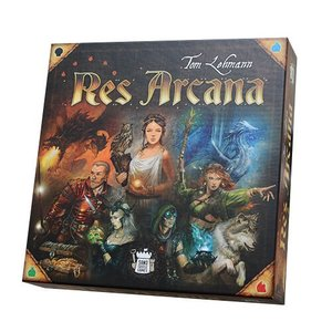 レス・アルカナ (Res Arcana) 日本語版|hbst-store