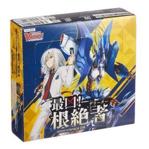 カードファイト!! ヴァンガードV  ブースターパック第4弾 最凶!根絶者  VG-V-BT04 BOX|hbst-store