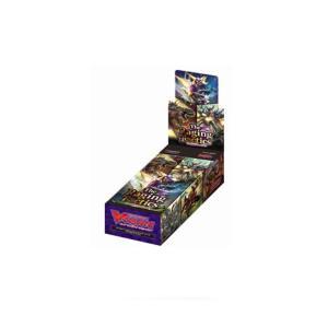 カードファイト!! ヴァンガードV  エクストラブースターパック第9弾The Raging Tactics BOX【予約受付中:9/6発売予定】|hbst-store