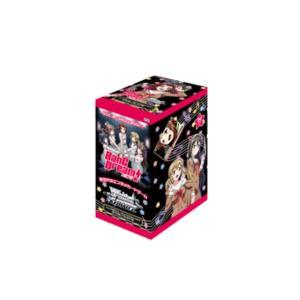 ヴァイスシュヴァルツ ブースターパック BanG Dream!(バンドリ!) BOX hbst-store