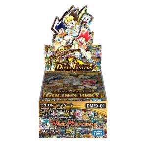 デュエル・マスターズ DMEX-01 TCG ゴ...の商品画像