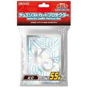 遊戯王オフィシャルカードゲーム デュエルモンスターズ デュエリストカードプロテクター KC|hbst-store