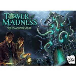 タワー・オブ・マッドネス(Tower of Madness)|hbst-store