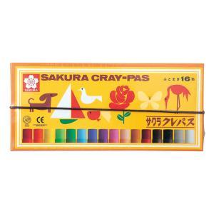 サクラクレパス 16Cの商品画像