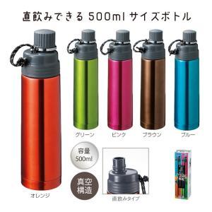 スタイリング飲み口ボトル500ml|hc-store