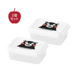 くまモンの小分けレンジパック2個組|hc-store