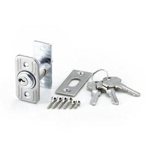 G-122 プッシュロック 3本キー 71122 hc7