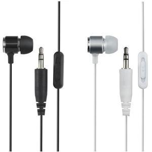 ELPA 地デジ用イヤホン 高音質 カナル型 RE-CLK03 (BK)・ブラック|hc7