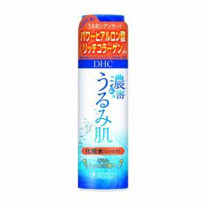 DHC 濃密うるみ肌 化粧水 しっとり 180ml  ディーエイチシー 化粧品 保湿化粧水 hc7