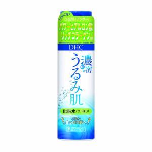 DHC 濃密うるみ肌 化粧水 さっぱり 180ml  ディーエイチシー 化粧品 保湿化粧水 hc7