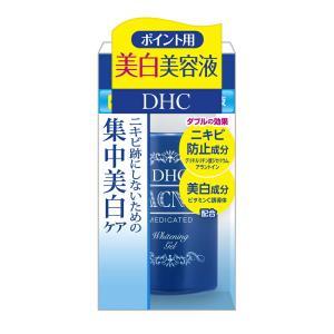 DHC 薬用アクネホワイトニングジェル 30ml  ディーエイチシー 化粧品 薬用化粧品 メディカル...