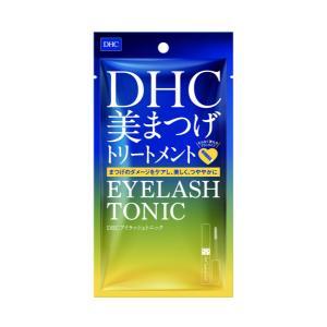 DHC アイラッシュトニック 6.5ml  ディーエイチシー 美まつげトリートメント まつげ美容液 エクステの上からもOK まつ毛 hc7