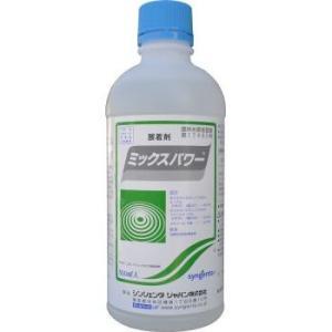 シンジェンタジャパン 展着剤 ミックスパワー 500ml hc7