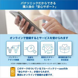 カオス 60b19lc7  バッテリー パナソニック 標準車 充電制御車用 廃バッテリー回収無料|hc7|06