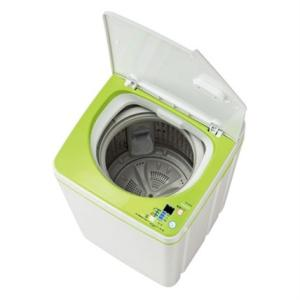 3.3kg 全自動洗濯機 ホワイト JW-K33F-W ハイアール [JWK33FW 洗濯機 小型 全自動 一人暮らし 生活家電 新生活 家電]|hc7|03