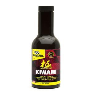キワミ エンジントリートメント オイル添加剤 300ml  BARDAHL(バーダル) KIWAMI 自動車 エンジンオイル hc7