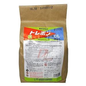 トレボン粉剤 DL 3kg 三井化学アグロ [農薬 殺虫剤 除草剤 雑草対策 水稲 水稲 水稲農薬] hc7