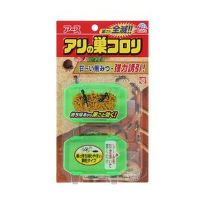 アース アリの巣コロリ (2.5g×2セット ...の関連商品3