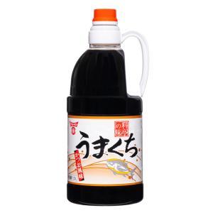 『かつおだし』をベースに使った、旨味と風味豊かなだし醤油です。かけ・つけ醤油の他、煮炊きなど幅広くご...