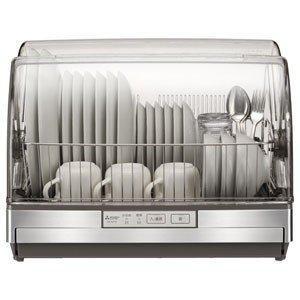 食器乾燥機 TK-ST11-H ステンレスグレー 三菱 [MITSUBISHI 家電 キッチン 大容量 抗菌加工ステンレス]|hc7