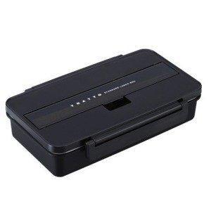 TOランチボックス680 KK−076  レック [1段 お弁当箱 ランチボックス シンプル 男性 ...