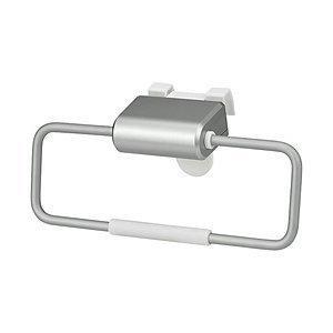 レック LEC SGライン取っ手対応ドア用タオルリング  ●ライン取っ手にも付けられる、タオルリング...