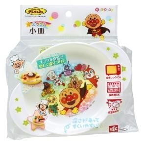 アンパンマン AN 小皿 KK-221 レック [小鉢 うつわ プレート 食器 お食事 キッズ食器 ...