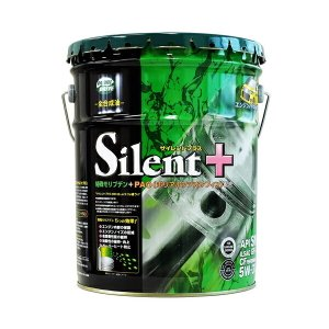 サイレントプラス SN/GF 5W30 モリドライブ 20L  ルート産業 エンジンオイル メンテナンス 整備|hc7