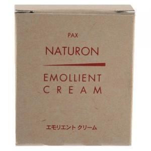 パックスナ チュロン エモリエントクリーム 35g 太陽油脂 pax naturon 保湿クリーム スキンケア|hc7