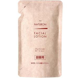 パックスナチュロン フェイシャルローション 詰替用 100ml 太陽油脂  pax naturon 詰め替え スキンケア 化粧水|hc7