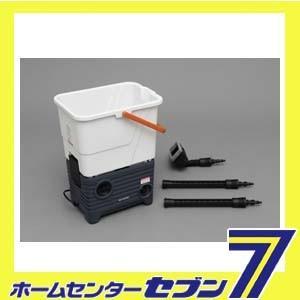 アイリスオーヤマ タンク式高圧洗浄機 ベランダセット ホワイト/グレー SBT-512V 送料無料|hc7