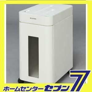 アイリスオーヤマ ペーパーシュレッダー ホワイト PS8HMI 送料無料|hc7