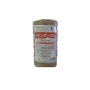 麻バインダー紐(ケース販売6本入り)  [結束 梱包]|hc7