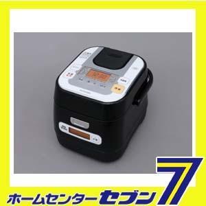 米屋の旨み 銘柄量り炊き IHジャー炊飯器 3合 ブラック RC-IA30-B アイリスオーヤマ [RCIA30B] hc7