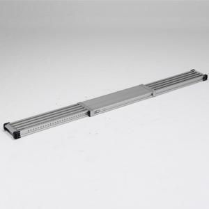 伸縮式足場板 約360cm VSS360H アルインコ ALINCO 足場台 作業台 園芸用品|hc7