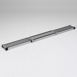 伸縮式足場板(ラバー付) 約360cm VSSR360H アルインコ ALINCO 足場台 作業台 園芸用品|hc7