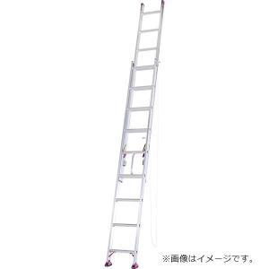 CX-40DE 二連はしご アルインコ 約4m ALINCO ハシゴ 梯子 園芸用品 2連はしご|hc7