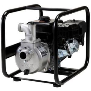 エンジンポンプ ハイデルスポンプ SEV-50X 工進 [清水用 口径50mm 水中ポンプ 4サイクル KOSHIN koshin]|hc7