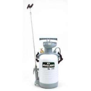 工進 Wアクション 蓄圧式 噴霧器 5リットル HS-503W 噴霧器 蓄圧式|hc7