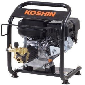 エンジン式高圧洗浄機 JCE-1408U 工進 [農機洗浄 洗浄機 泥汚れ KOSHIN koshin]|hc7