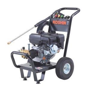 エンジン式高圧洗浄機 JCE-1408UDX 工進 [農機洗浄 洗浄機 泥汚れ KOSHIN koshin]|hc7