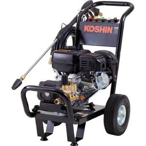 エンジン式高圧洗浄機 JCE-1510UK 工進 [農機洗浄 洗浄機 泥汚れ KOSHIN koshin]|hc7