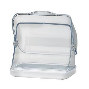 Nフォルマテーブルカスター18 ホワイト アスベル ASVEL [調味料入れ 調味料ケース キッチン 小物 卓上調味料 テーブルウェア ]|hc7