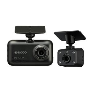 車室内撮影対応 2カメラドライブレコーダー スタンドアローン型 DRV-MP740 ケンウッド KENWOOD ドラレコ|hc7