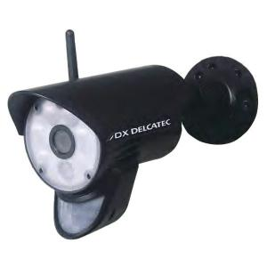 増設用ワイヤレス フルHDカメラ DXアンテナ WSC610C [防犯カメラ 監視カメラ]|hc7