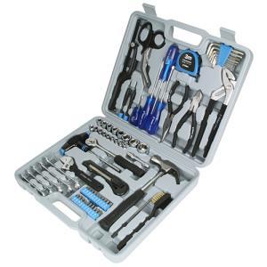 ツールセット ETS-70M 藤原産業 [作業工具 工具セット]|hc7